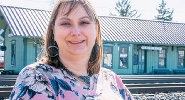 Margie Karl